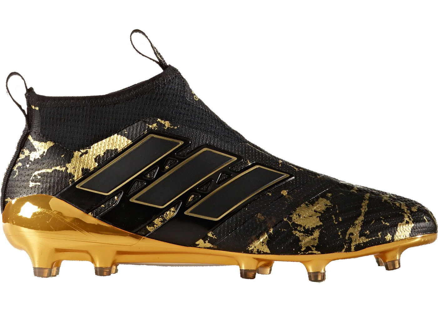 0383cd7a adidas PureControl Firm Ground Cleats Paul Pogba - BY9143