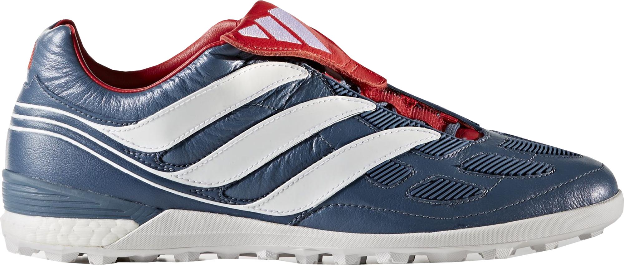 adidas Predator Precision Turf Blue White Red