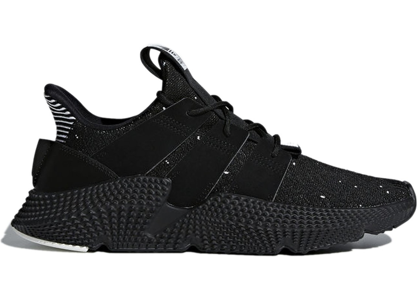 adidas Prophere Core Black Cloud White - B22681 d825795ff03e