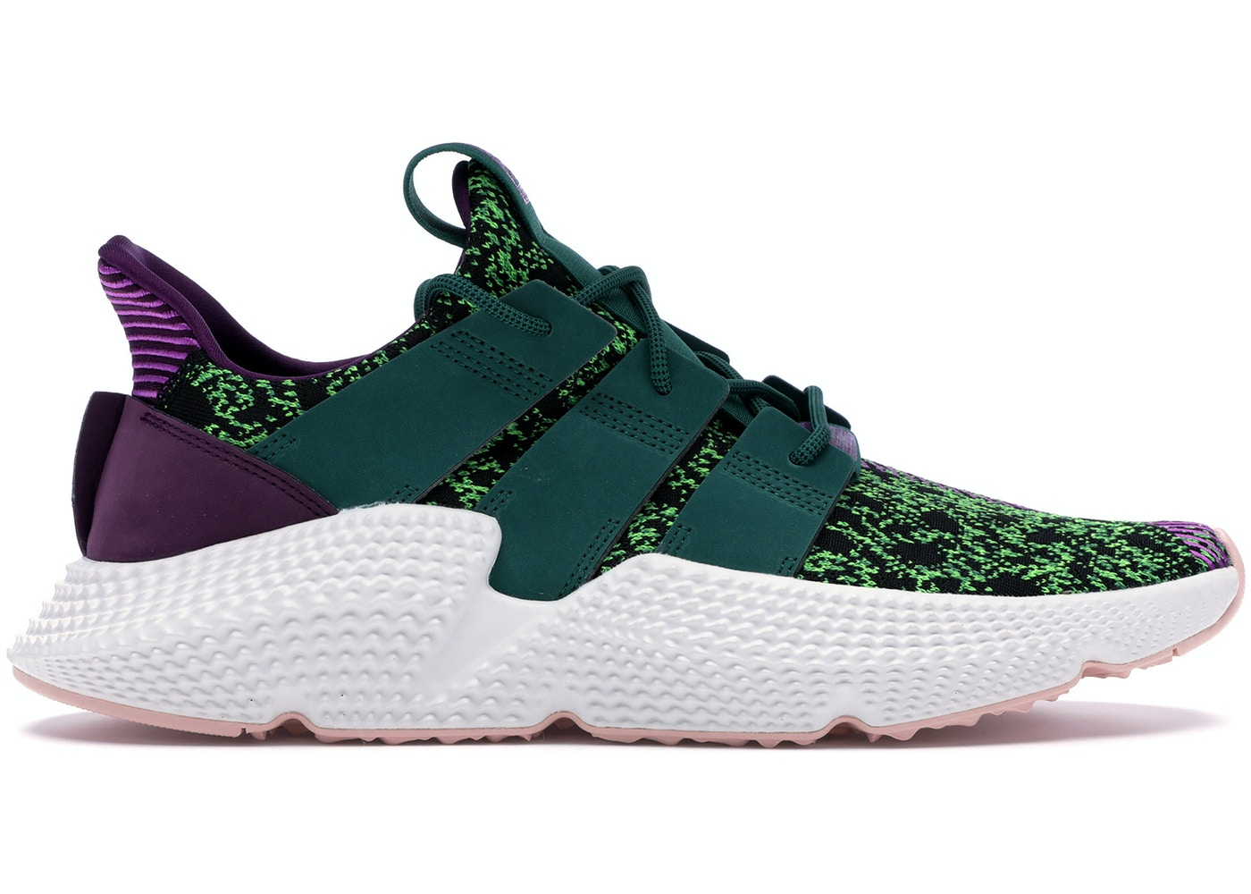 0284d7943a0cd adidas Prophere Dragon Ball Z Cell - D97053