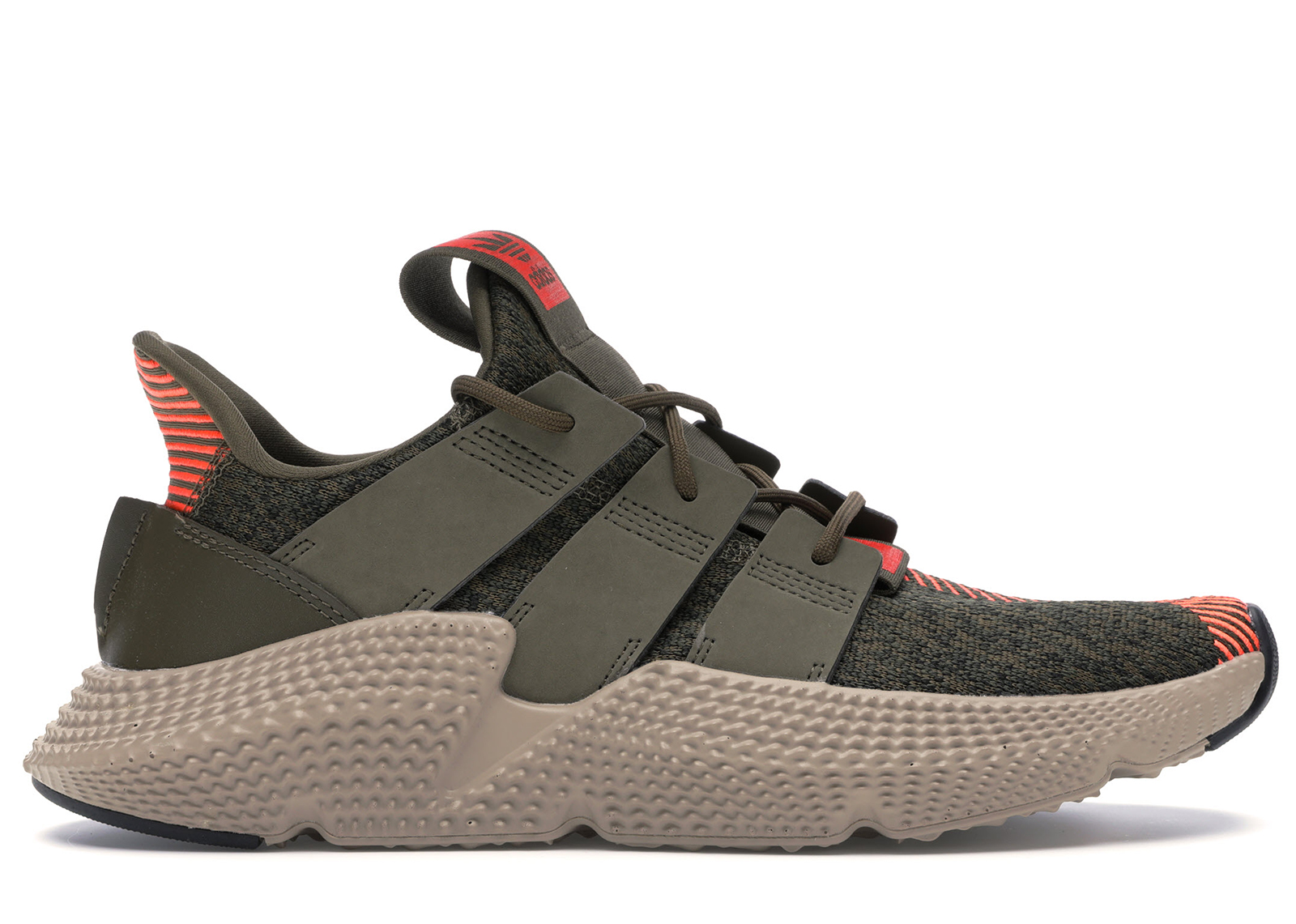 adidas Prophere Trace Olive - CQ2127