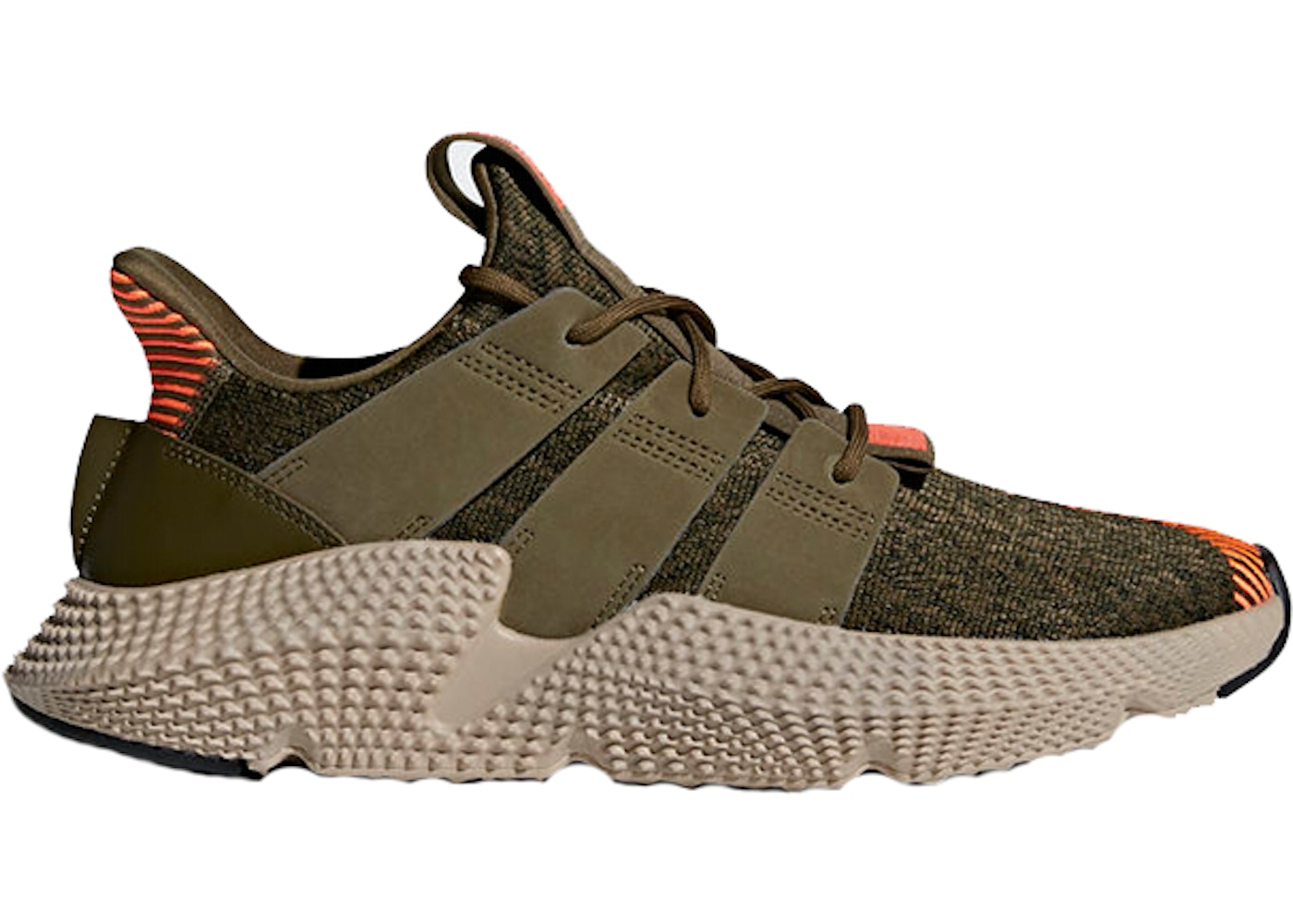 the latest ddcfc 38563 adidas Prophere Trace Olive