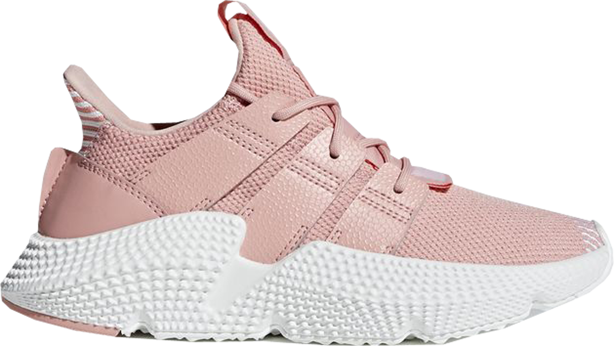 adidas Prophere Trace Pink (Youth) - B41881