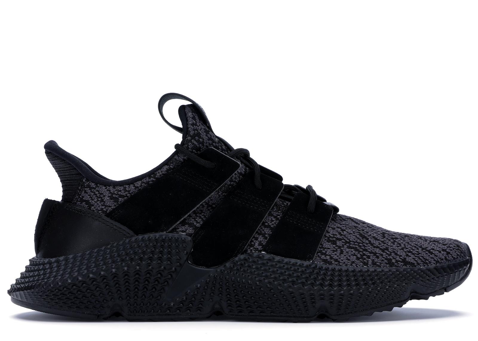 adidas Prophere Triple Black