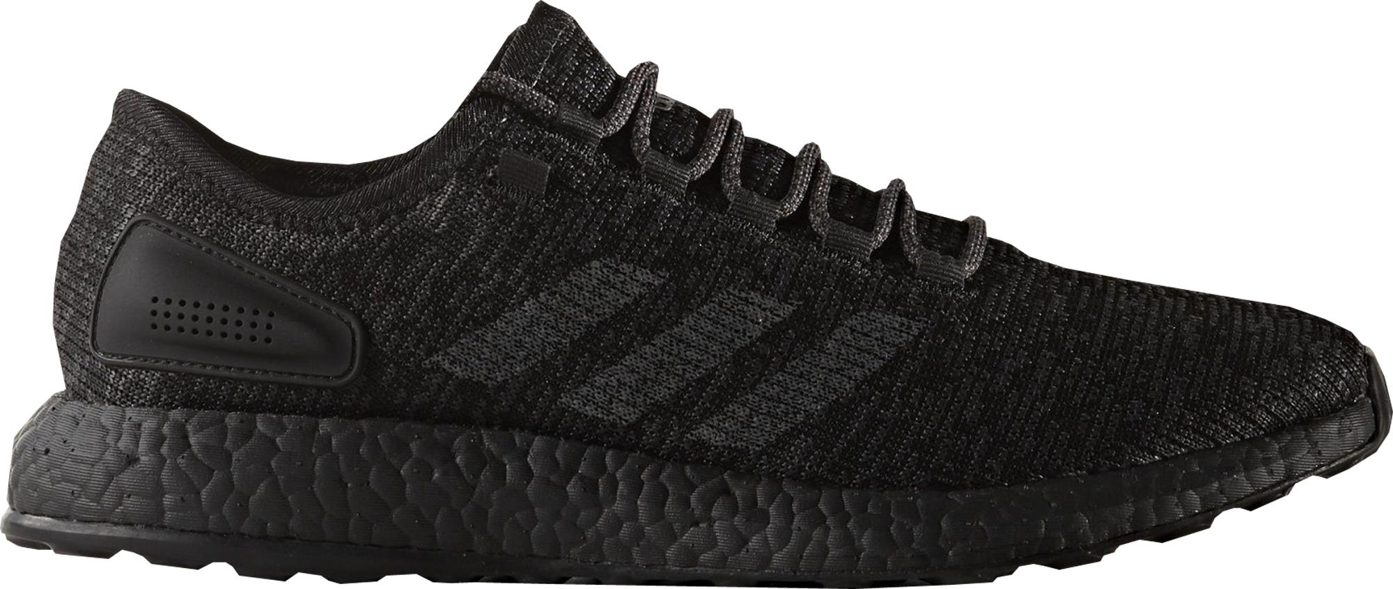 adidas Pureboost 2017 Triple Black