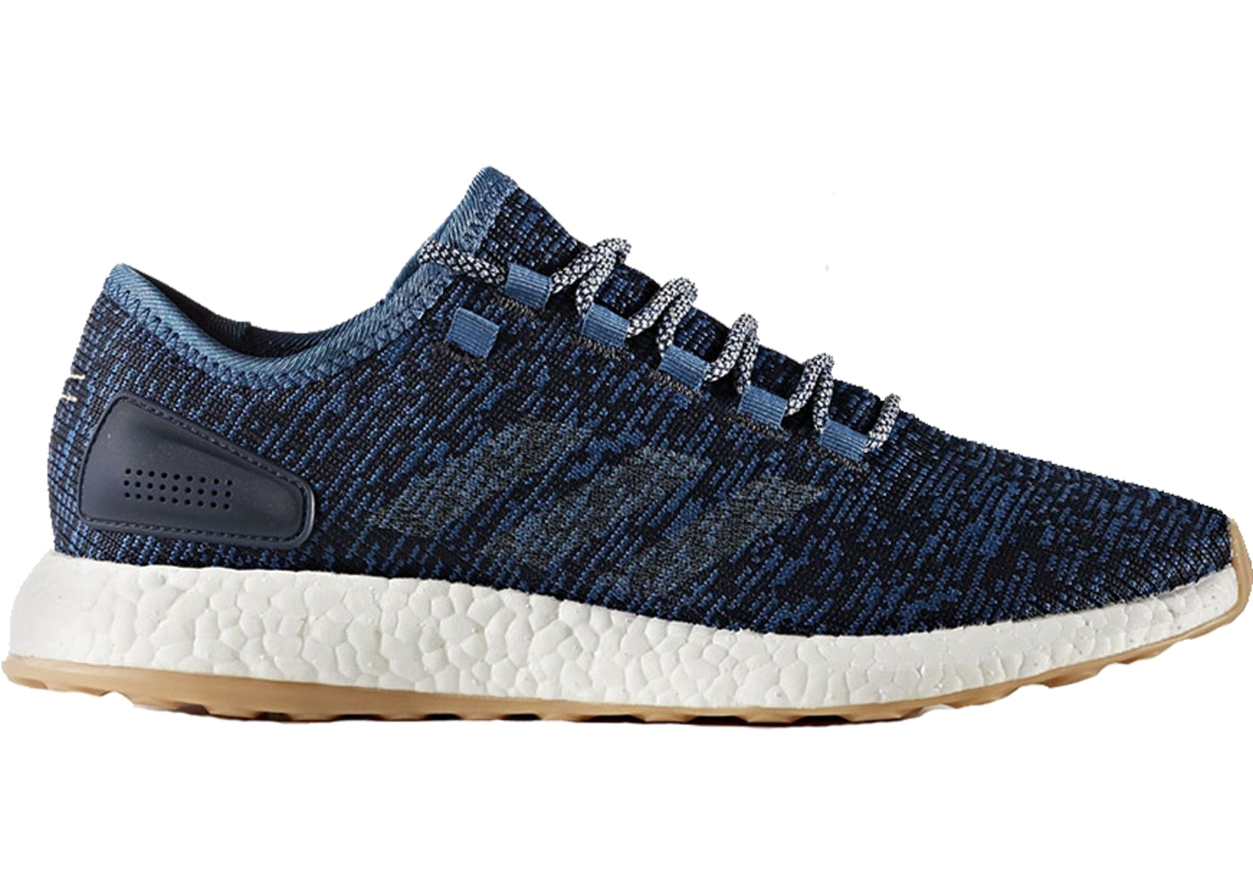 5a5987fdd7b97 ... adidas Pureboost 2017 Core Blue . ...