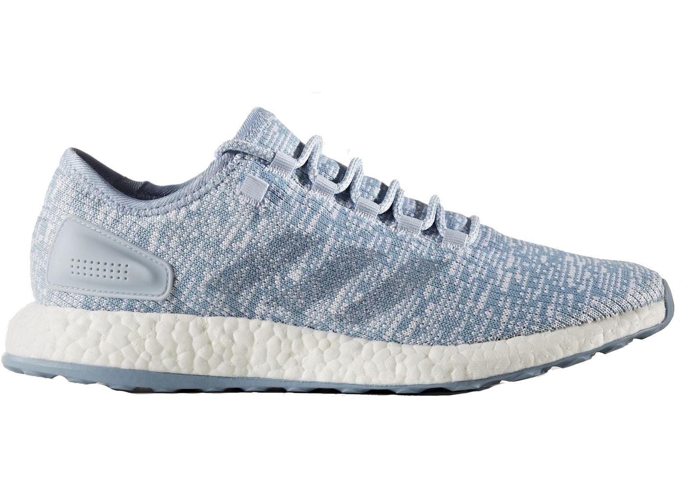 5d7fc461e42c5 adidas Pureboost 2017 Easy Blue - BA8894
