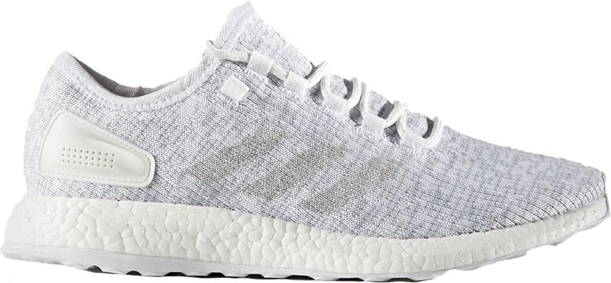 adidas Pureboost 2017 Running White