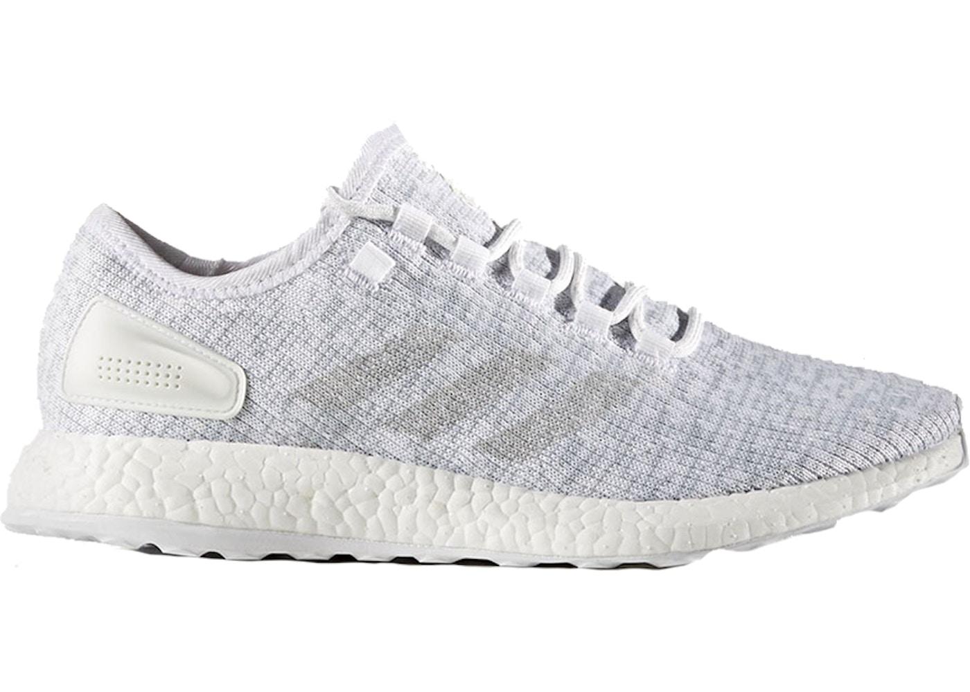 ef5cab9e7f1a adidas pure boost white