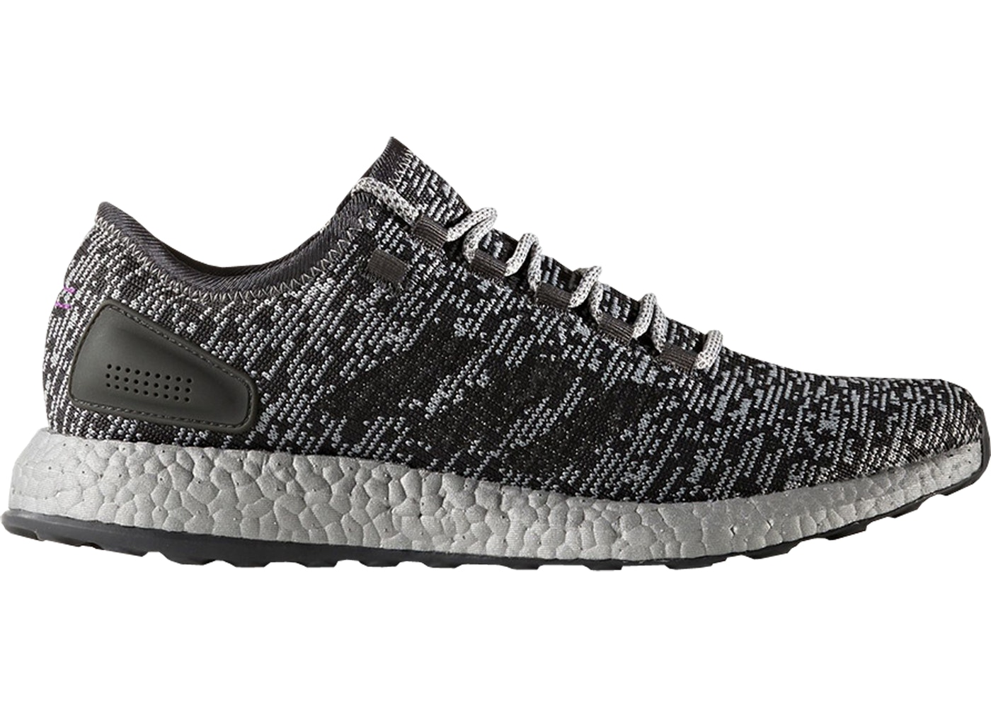 wholesale dealer 61fde 8f155 Sell. or Ask. Size --. View All Bids. adidas Pureboost 2017 Silver