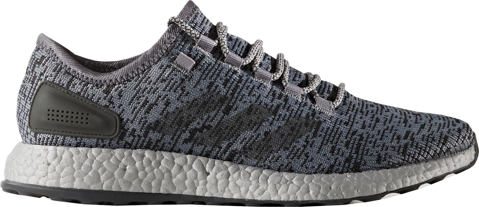 adidas Pure Boost Grey - S80703