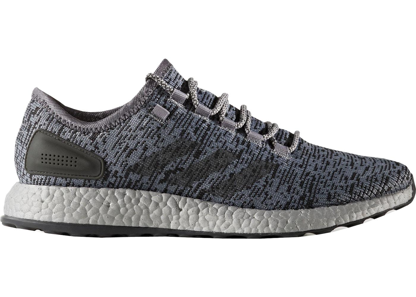 Adidas Iniki Runner Boost - Fake vs Original