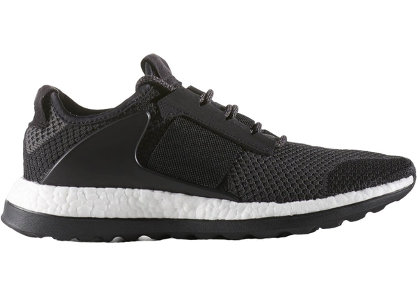 d0658d0a7 adidas Pureboost ZG Core Black - S81826