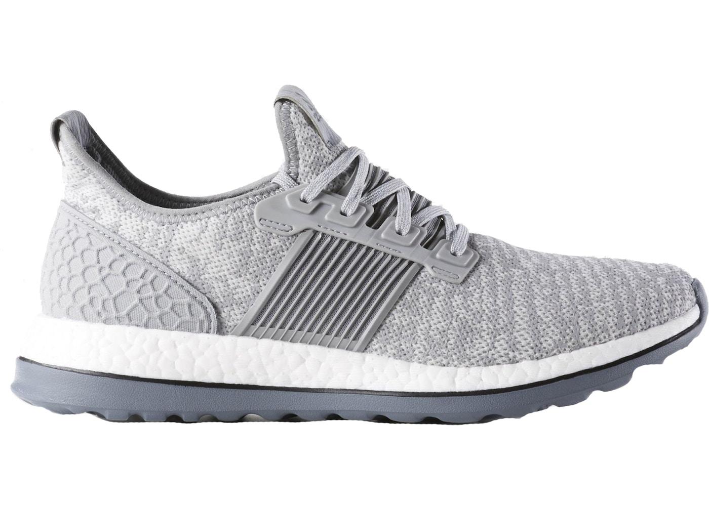 6bb613daa adidas Pureboost ZG Grey - AQ6768
