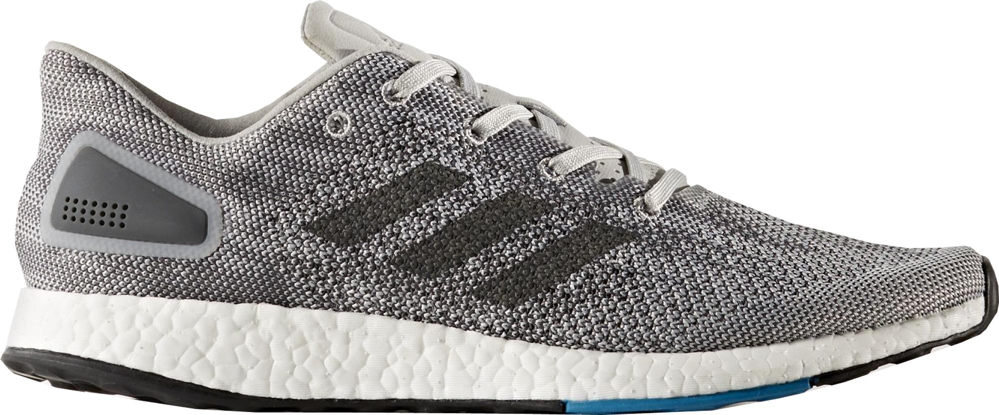 adidas PureBoost DPR Grey Solid Grey