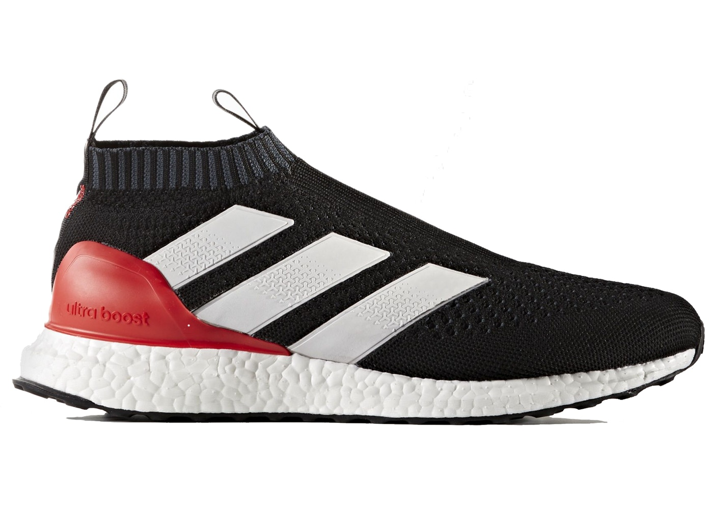 separation shoes 3ed30 bf2d9 adidas PureControl Ultra Boost Black Red