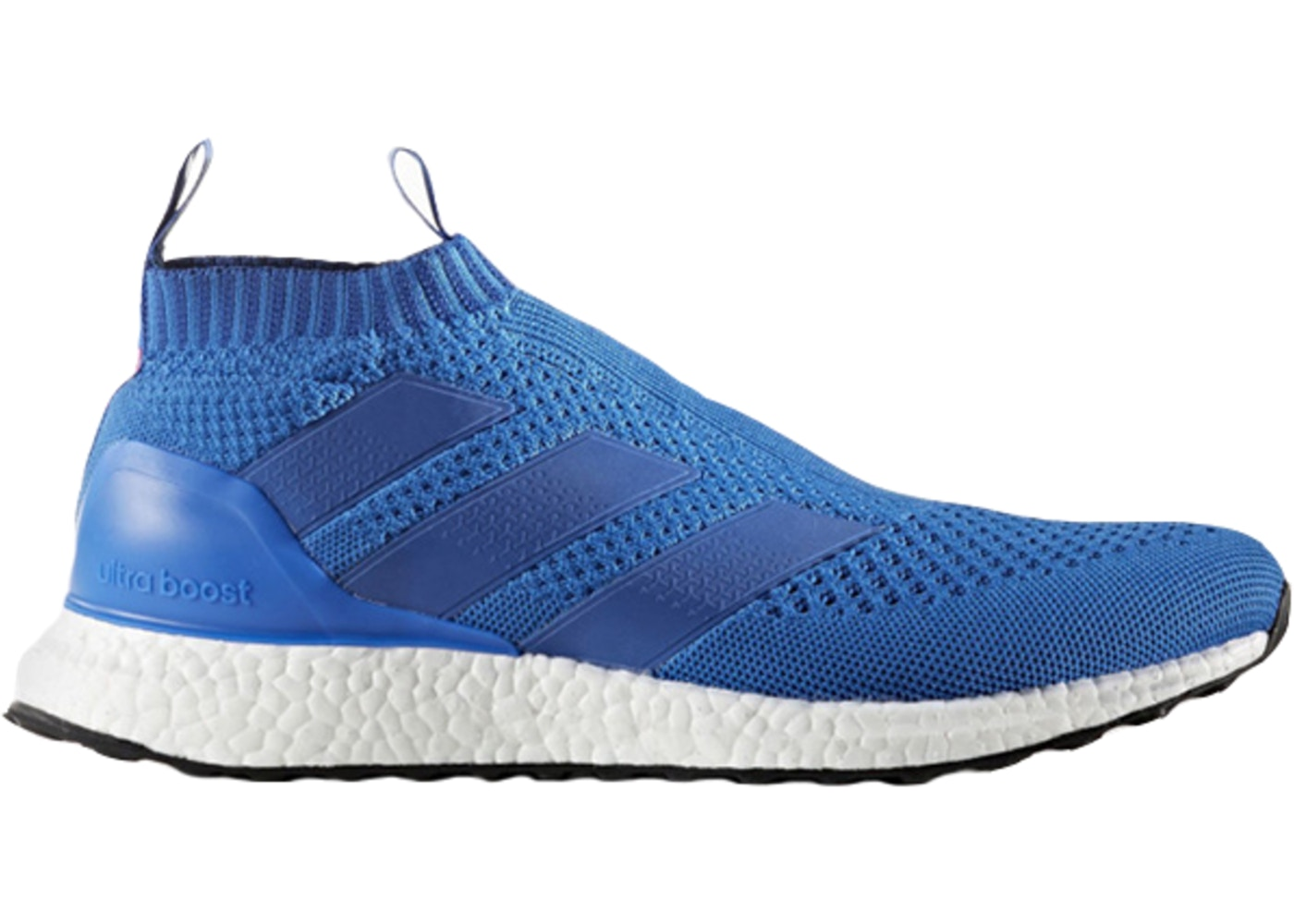 1062cb70009b3 adidas PureControl Ultra Boost Blue Blast - BY9090