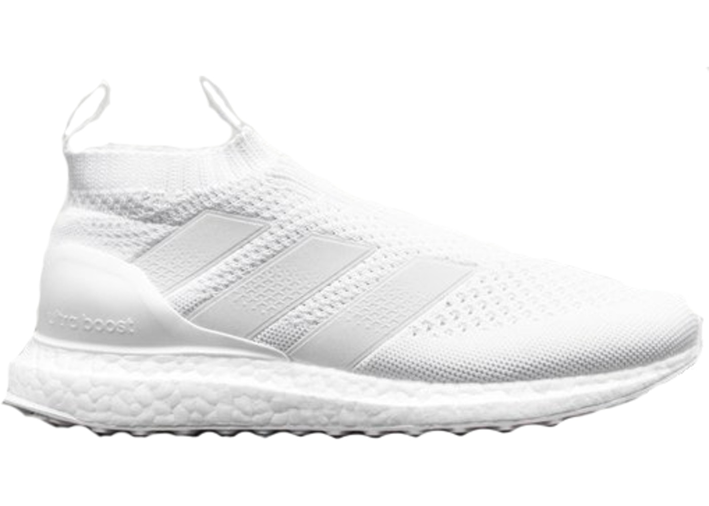 c485303f adidas PureControl Ultra Boost Triple White - AABY1600