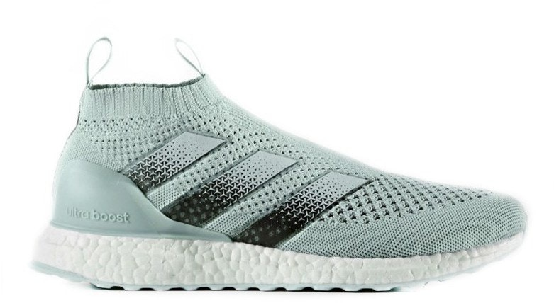 adidas PureControl Ultra Boost Vapour Green
