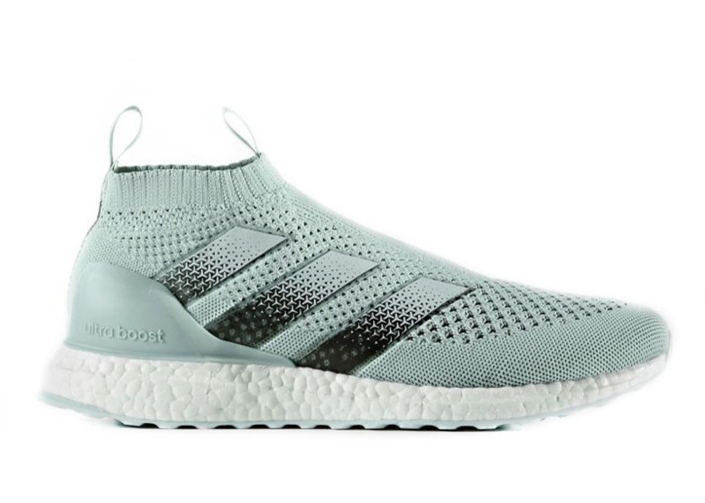 63698f2b adidas PureControl Ultra Boost Vapour Green - BY1599