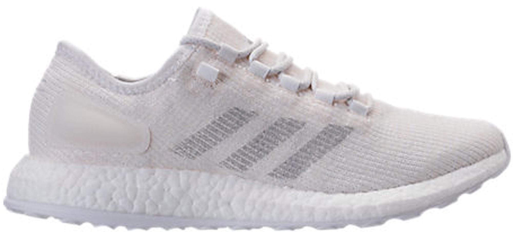 adidas Pureboost Clima White - BA9058