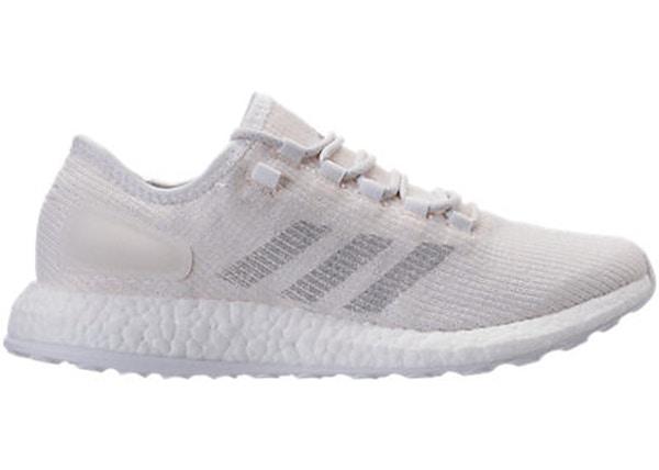 66e5267042a55 adidas Pureboost Clima White - BA9058