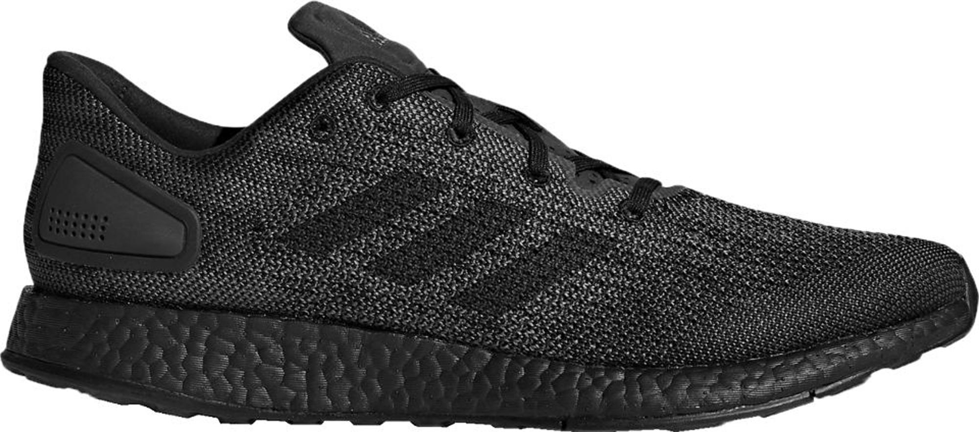 adidas Pureboost DPR Triple Black - BB6303