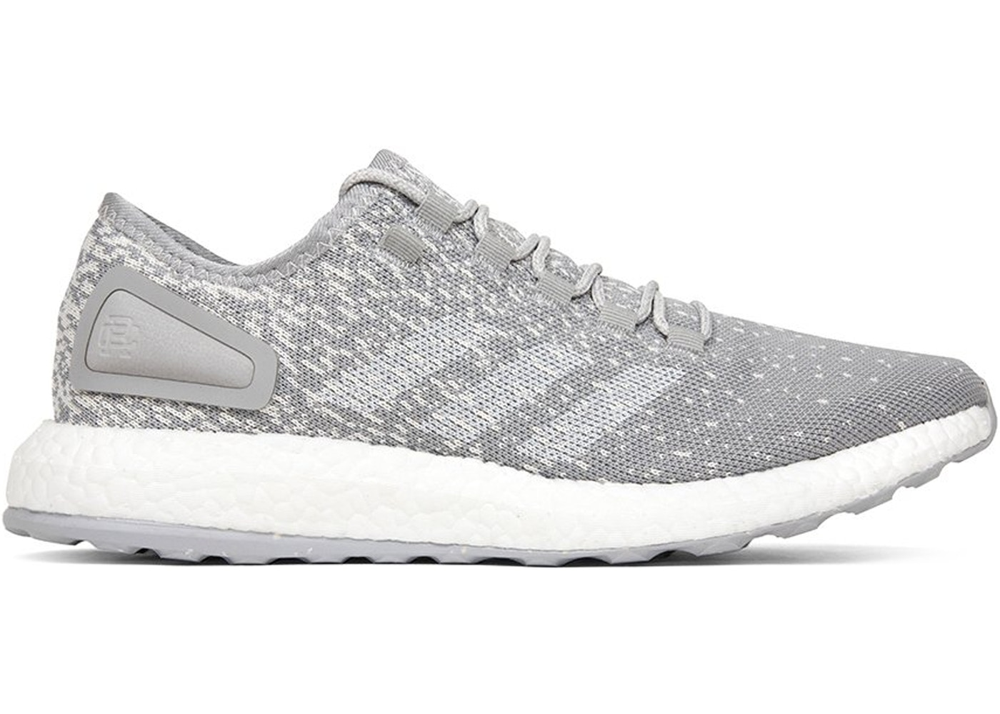 check out fec73 2314b Sell. or Ask. Size 10.5. View All Bids. adidas Pureboost Reigning Champ  Grey