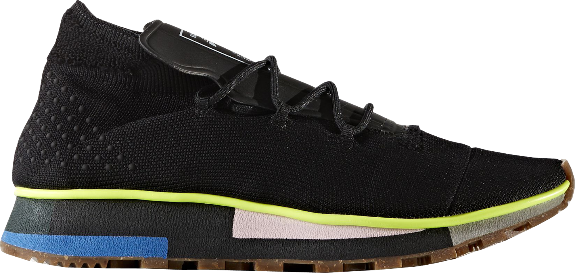 adidas Run Mid Alexander Wang Core Black