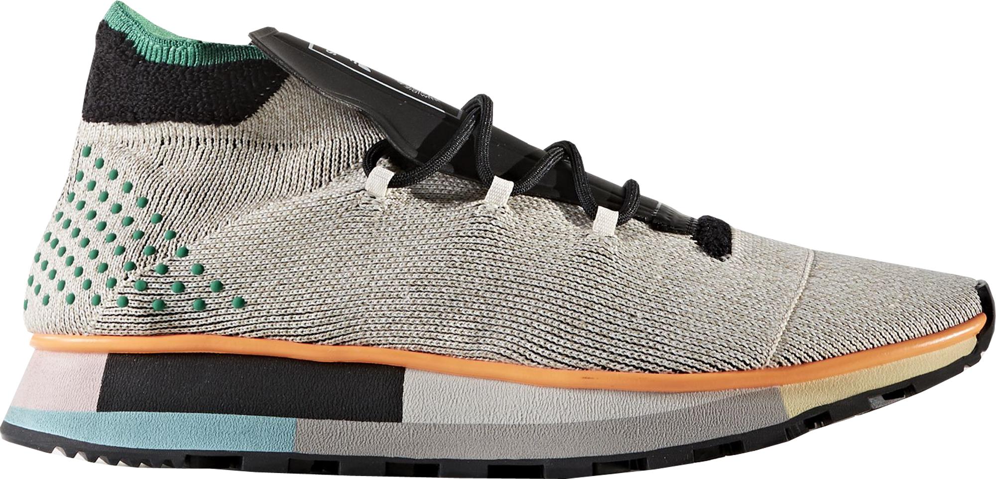 adidas Run Mid Alexander Wang Grey - AC6845