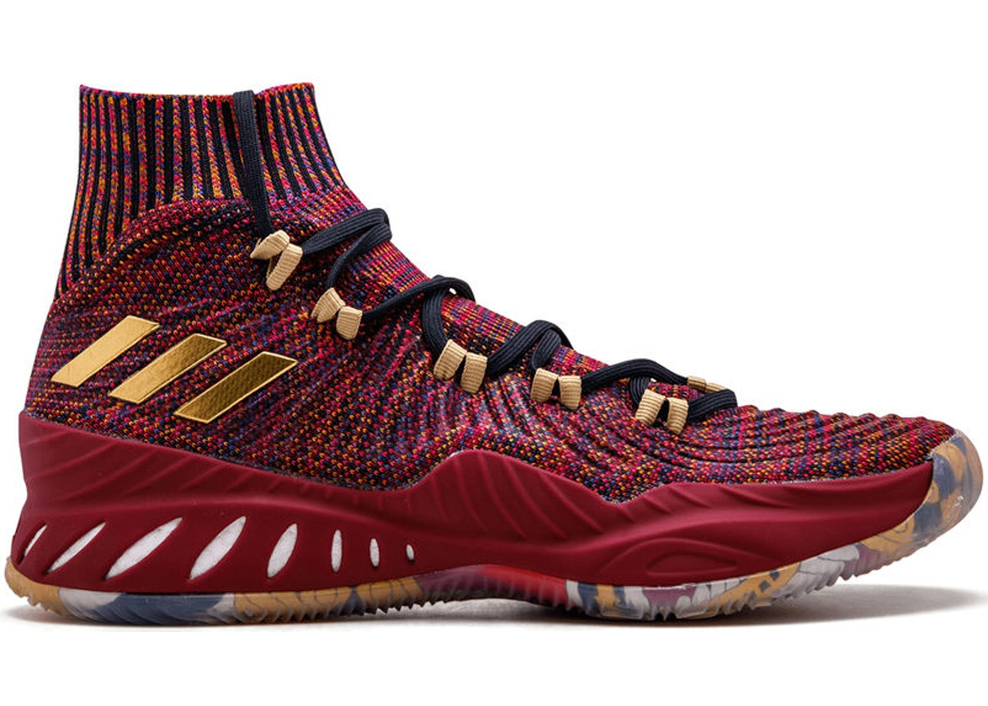 buy popular 923aa 40866 Sell. or Ask. Size  8.5. View All Bids. adidas SM Crazy Explosive 2017 Vegas