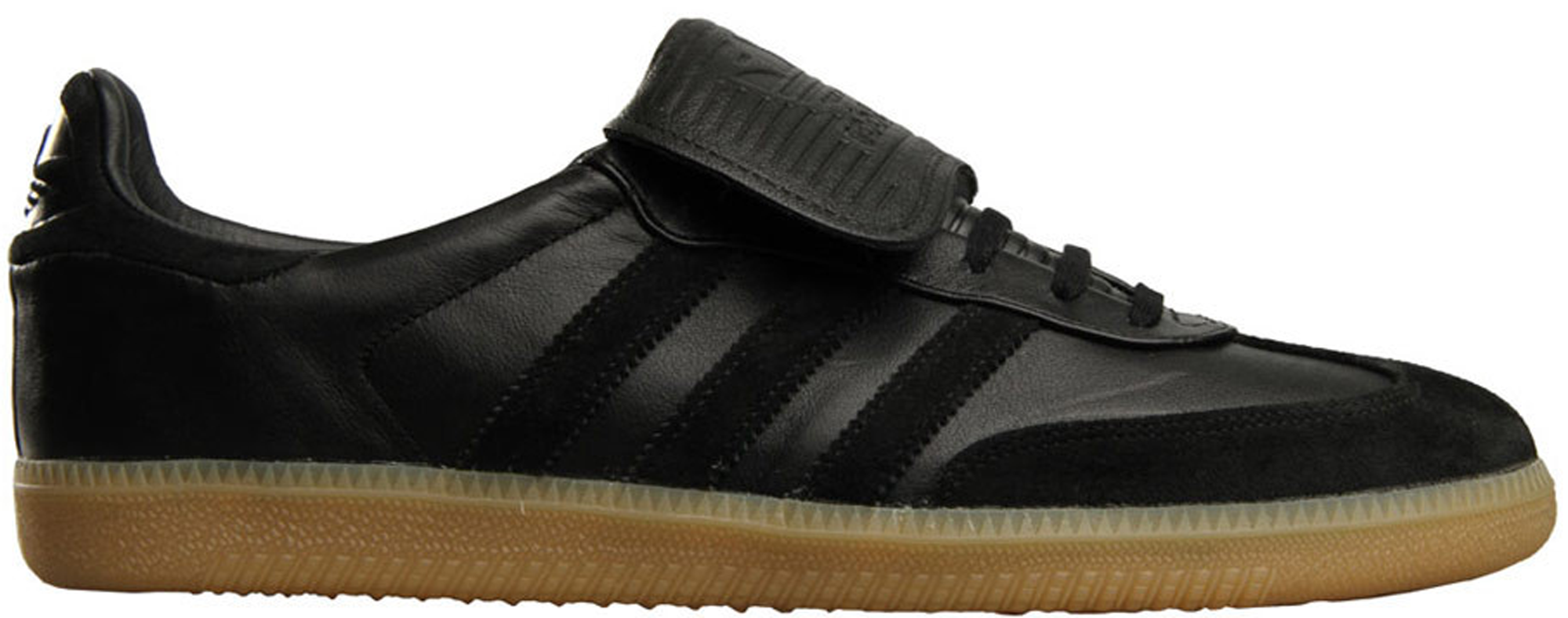 adidas Samba Recon LT Black Gum