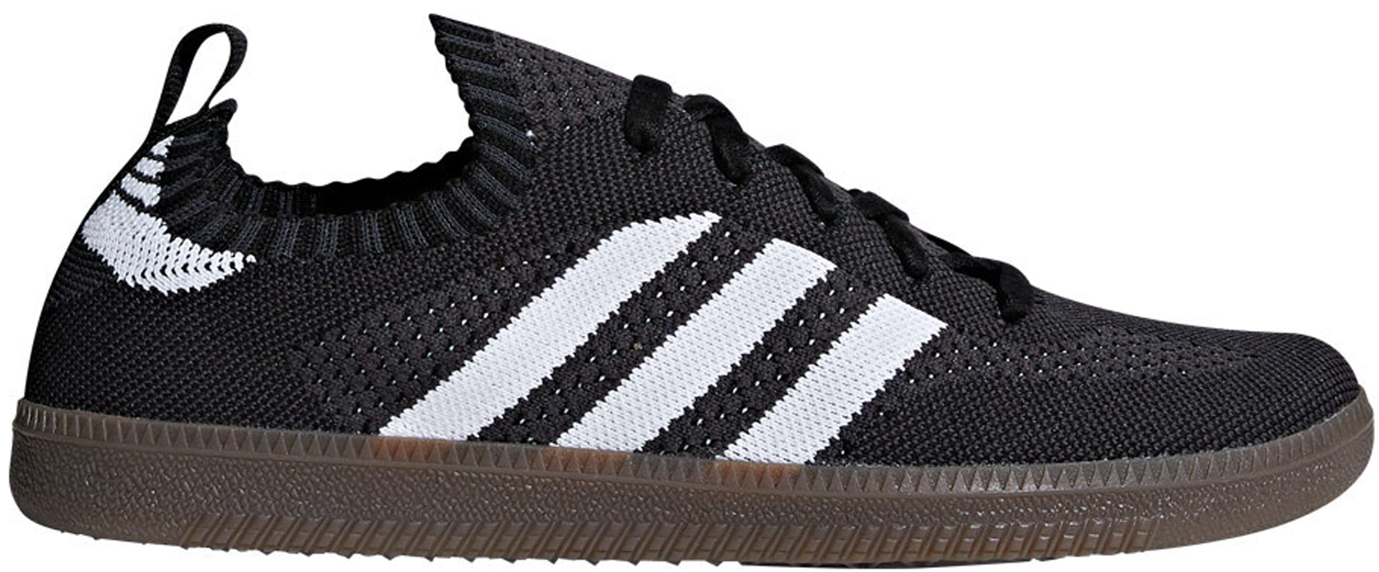 adidas Samba Sock Black White