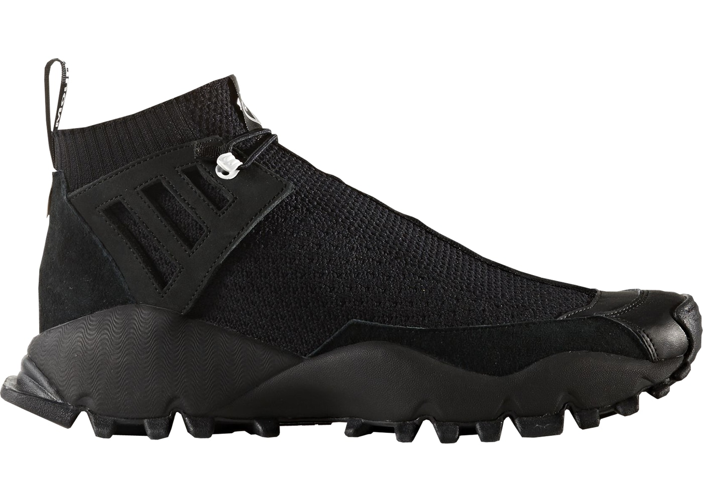 the best attitude 6d0a4 30756 adidas Seeulater Alledo White Mountaineering Core Black - CG3666