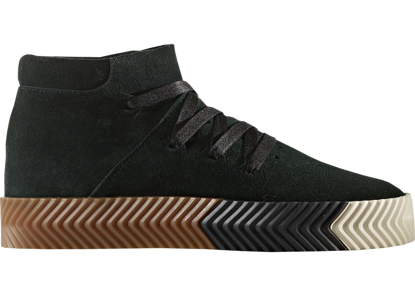 Adidas x Alexander Wang Skate Mid Shoes