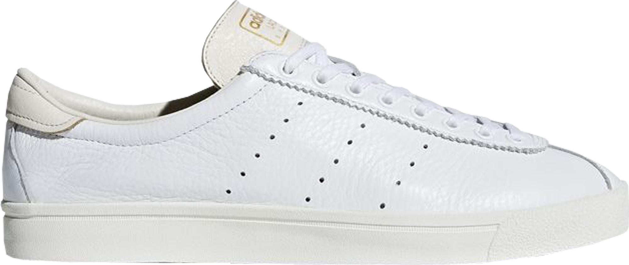 adidas Spezial Lacombe Core White - DA8786