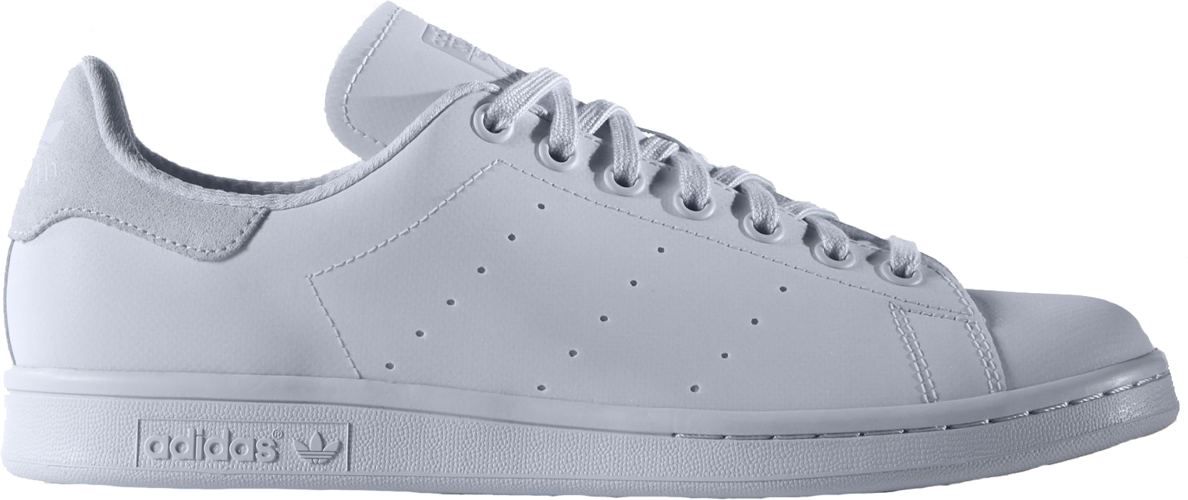 adidas Stan Smith Halo Blue Reflective