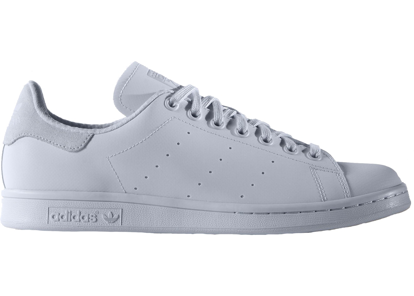 on sale ef8b5 8824e adidas Stan Smith Halo Blue Reflective
