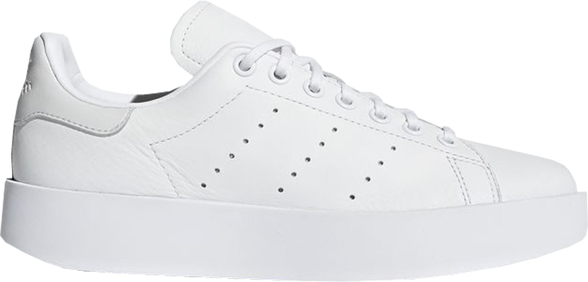 adidas Stan Smith Bold Cloud White (W