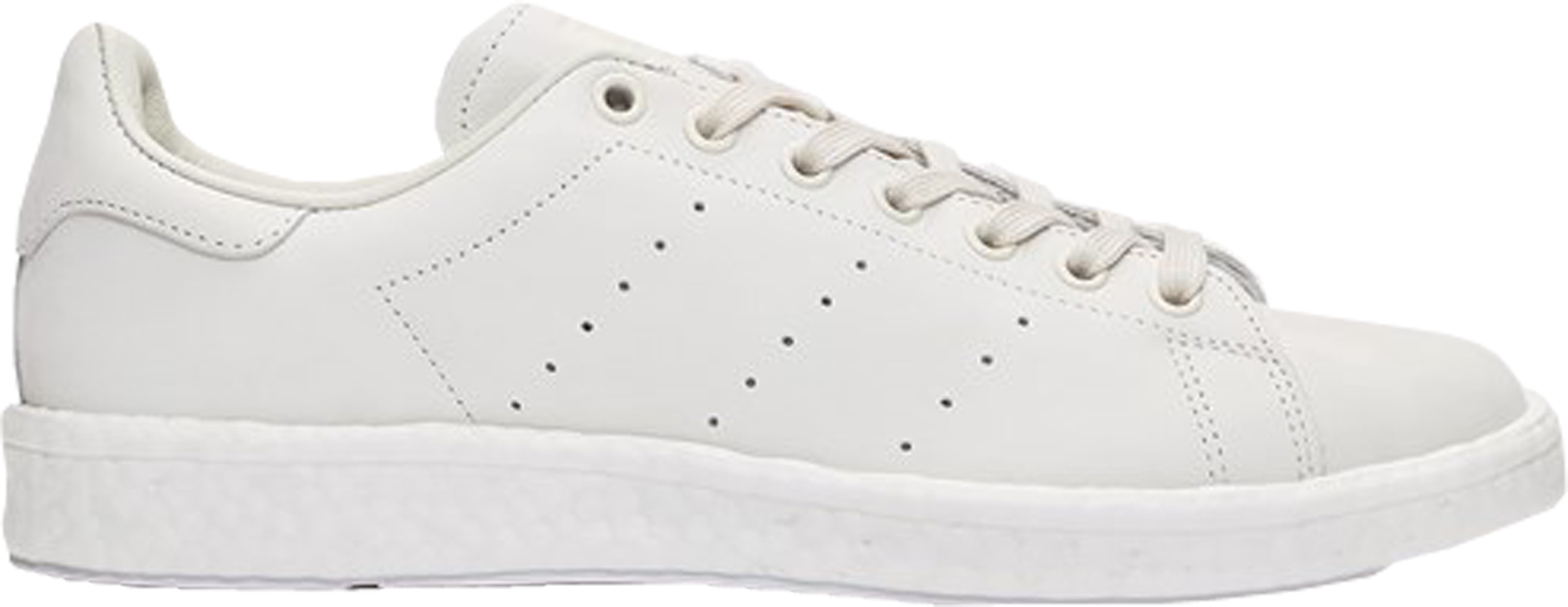 adidas Stan Smith Boost SNS Shades of White V2
