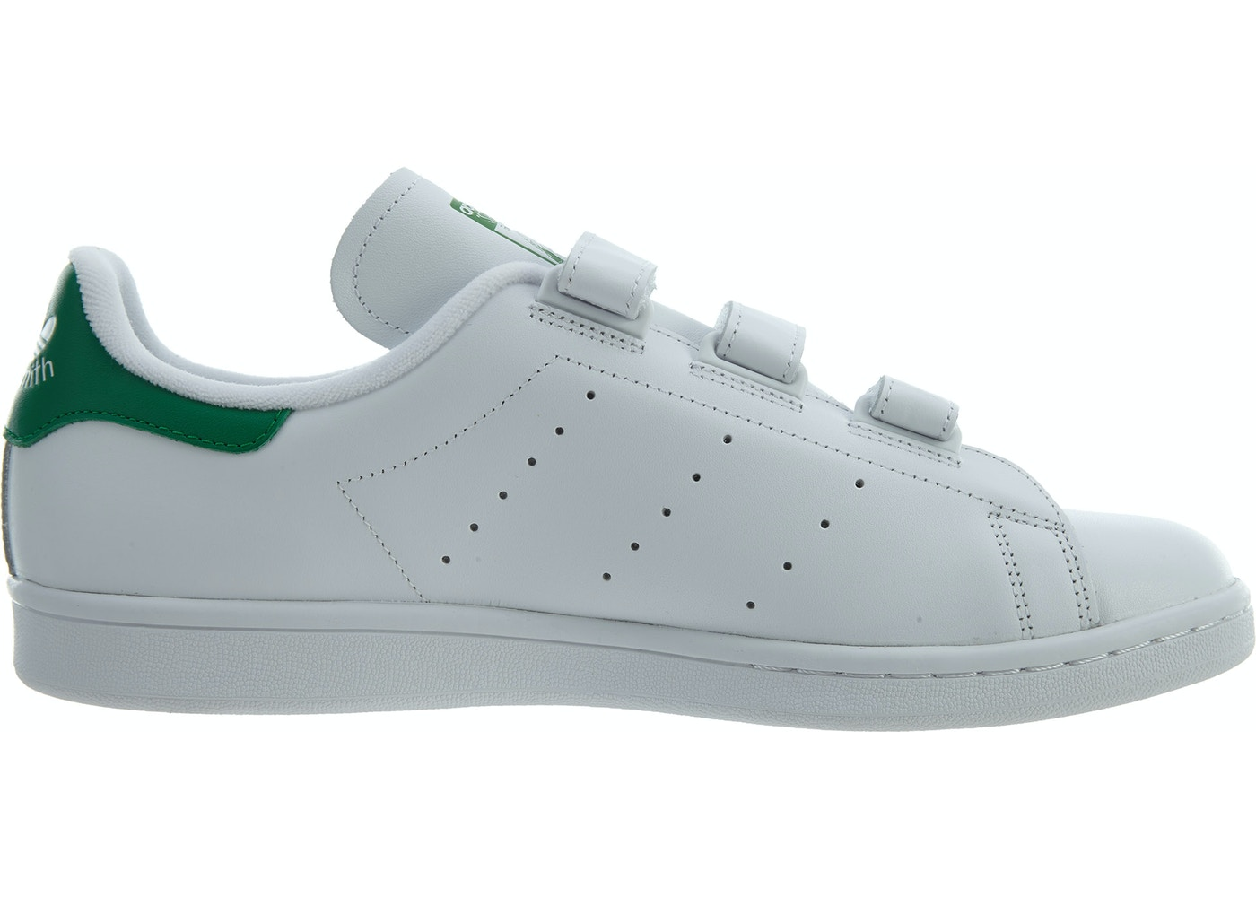 best service 3afc0 3d6d4 adidas Stan Smith Cf White/White/Green