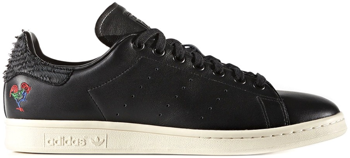 adidas Stan Smith Chinese New Year