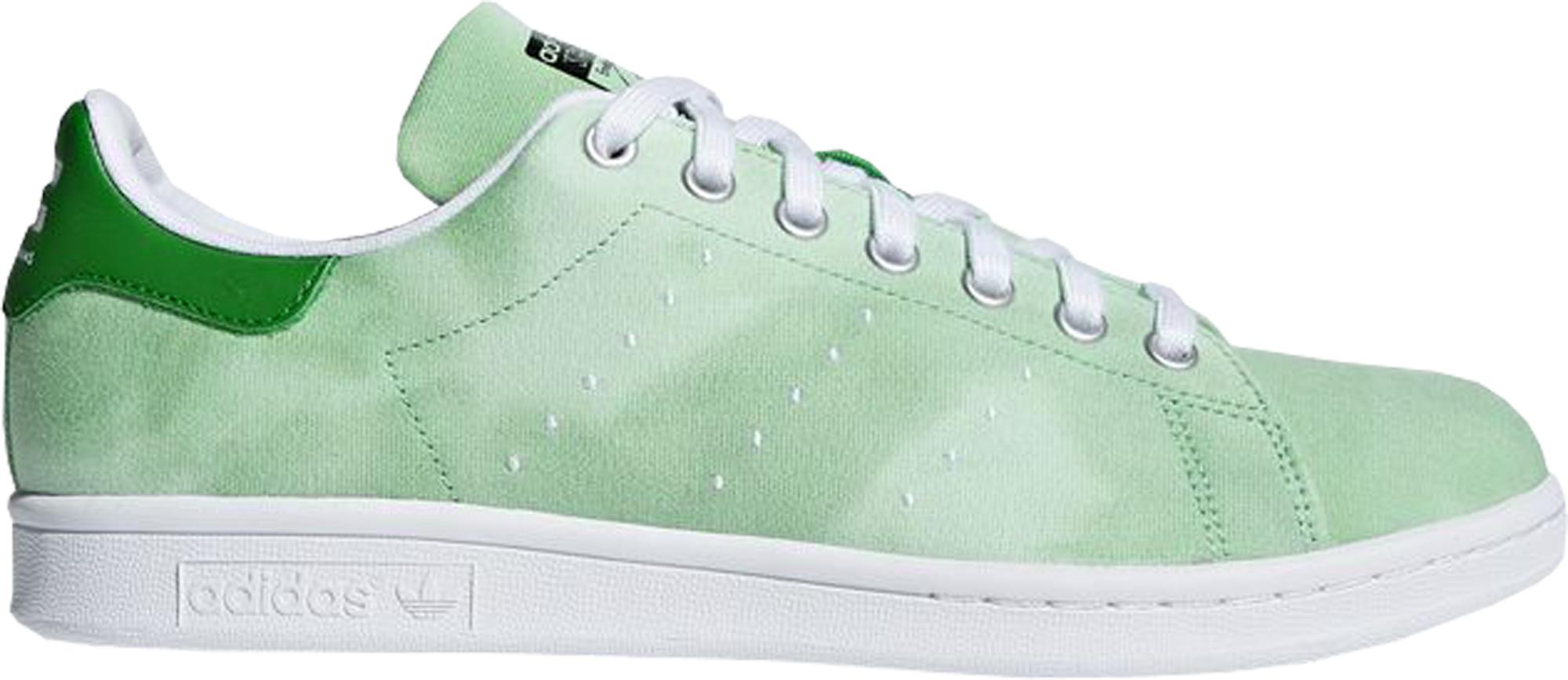 adidas Stan Smith Pharrell Holi Green
