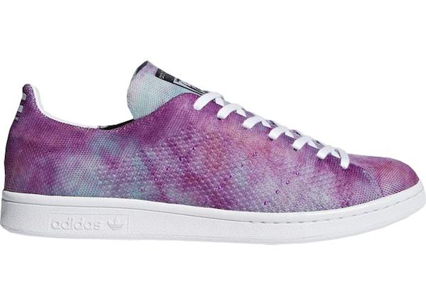 low priced 3e6c3 ac557 LOWEST ASK. 50. adidas Stan Smith Pharrell Holi Tie Dye