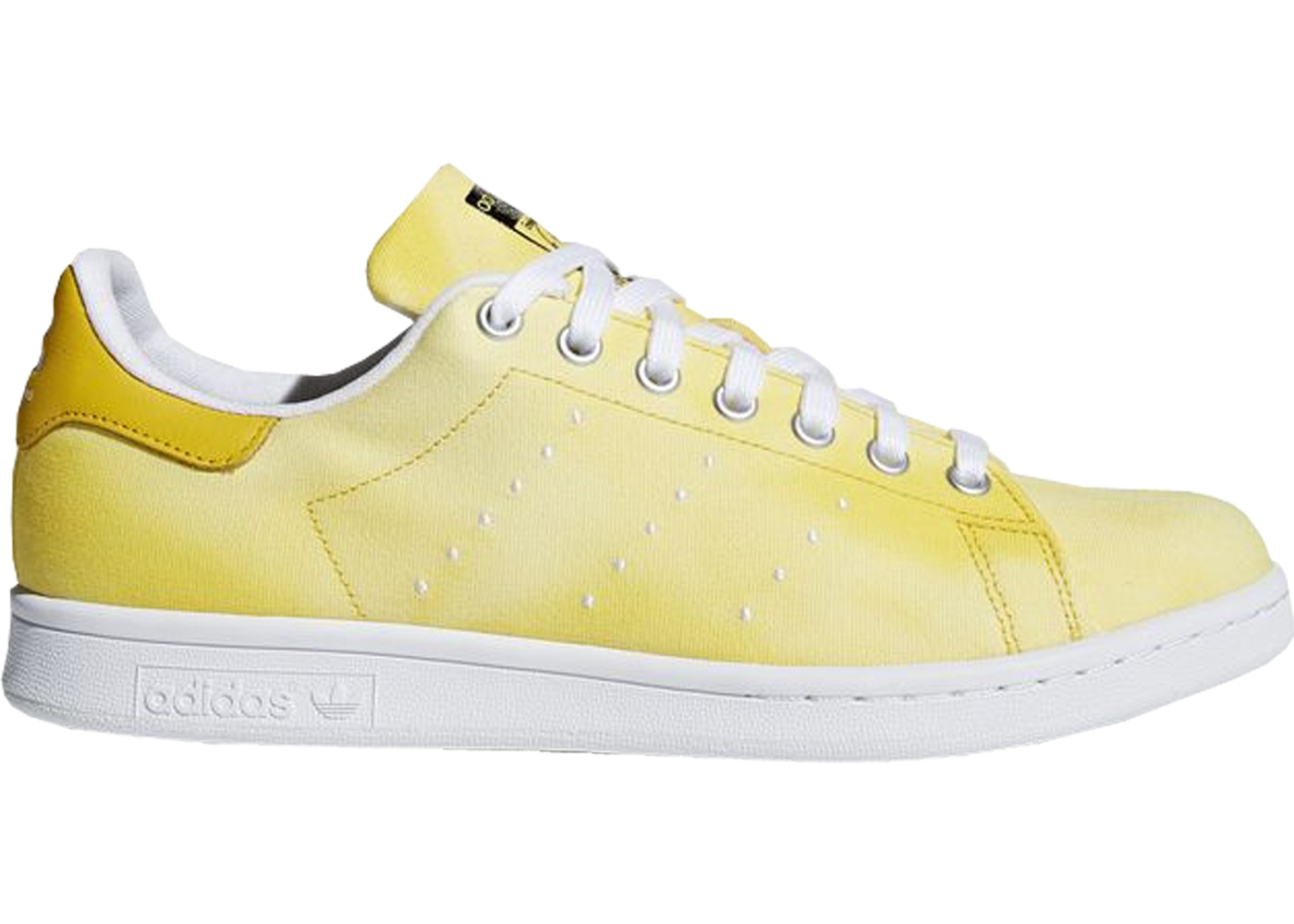 Stans Auto Sales >> adidas Stan Smith Pharrell Holi Yellow - AC7042