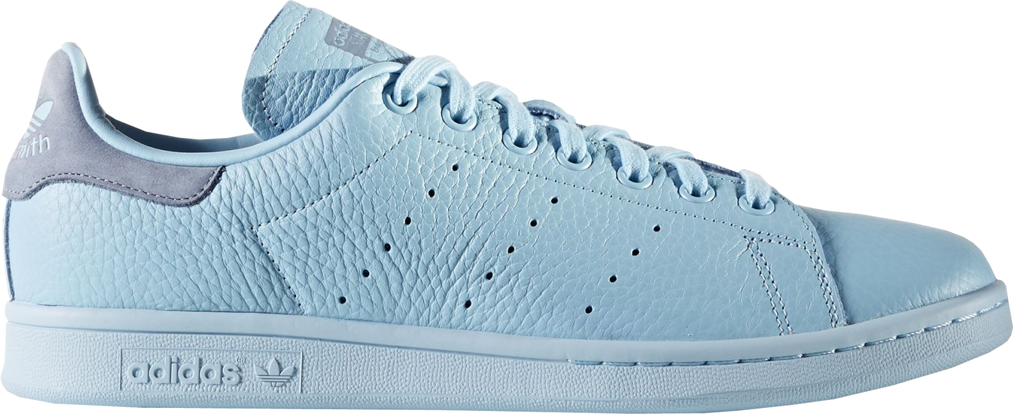 stan smith icey blue