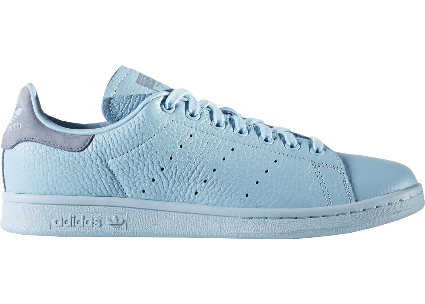 d06a45d02 adidas Stan Smith Pharrell Icey Blue - BZ0472