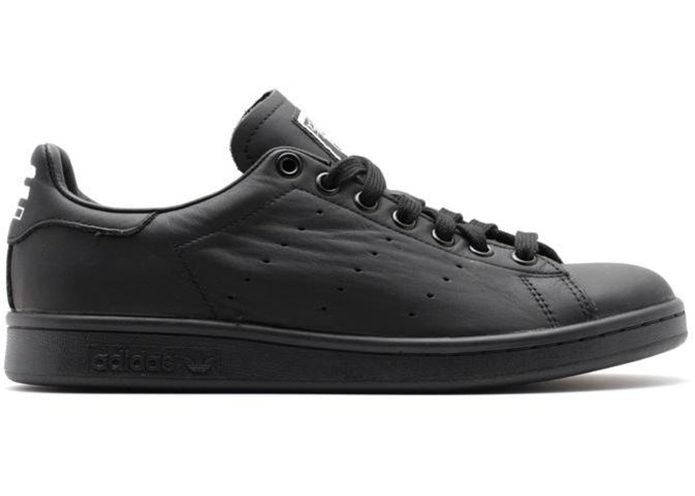 771a440118d Sell. or Ask. Size  10.5. View All Bids. adidas Stan Smith Pharrell Black