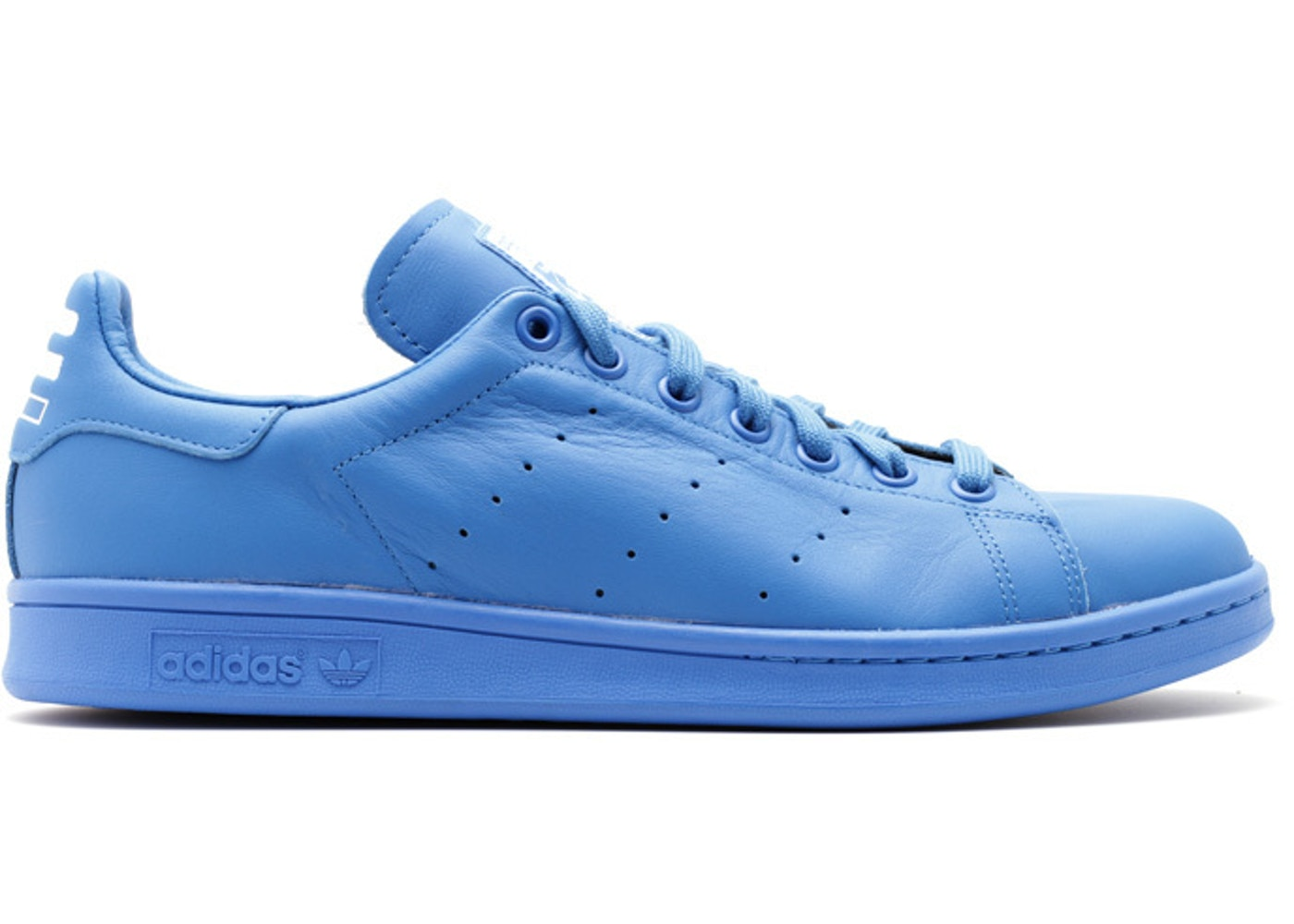 58348b3c Sell. or Ask. Size: 9.5. View All Bids. adidas Stan Smith Pharrell Blue