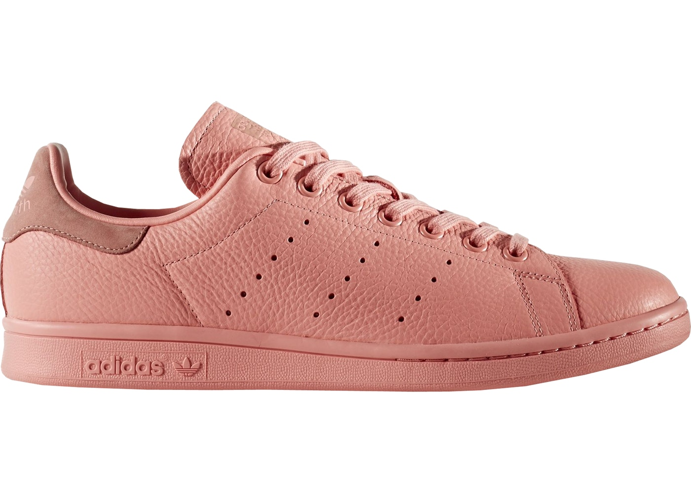 adidas Stan Smith Pharrell Tactile Rose